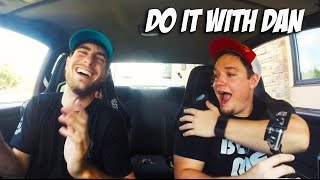 Download Nissan Skyline R33 Drive Thru+Do It With Dan! Video