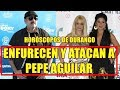 Download MARISOL TERRAZAS de LOS HOROSCOPOS DE DURANGO ENFURECE Y ATACA A PEPE AGUILAR Video
