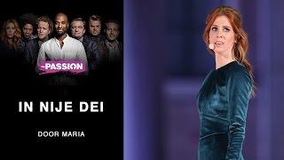 Download 2. In Nije Dei - Elske DeWall (The Passion 2017 - Leeuwarden) Video