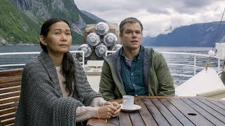 Download Scene From 'Downsizing' | Anatomy of a Scene Video