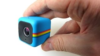 Download Polaroid Cube - Full Review with Sample Clips Video