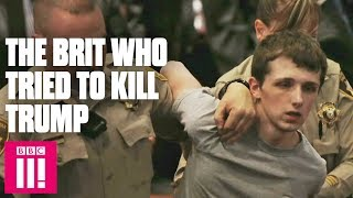 Download The Brit Who Tried To Kill Trump Video