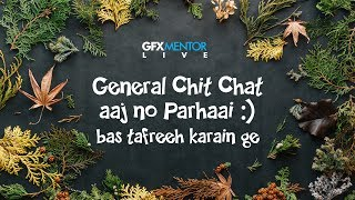Download 🔴LIVE General Chit Chat ONLY Video