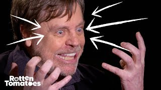 Download Mark Hamill's Most Iconic Voice Roles: From the Joker to Chucky Video