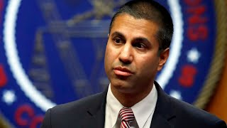 Download FCC Chair to testify for lying about agency cyberattack Video