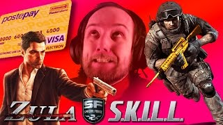 Download Free to Pay - Zula / S.K.I.L.L. - Special Force 2 Video