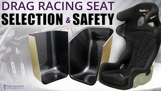 Download Drag Racing Seat Selection & Use Video