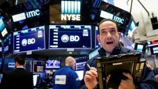 Download Dow crosses 26K for first time Video