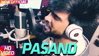 Download Pasand (Full Song) | Armaan Bedil & Inder Chahal | Latest Punjabi Song 2017 | Speed Records Video