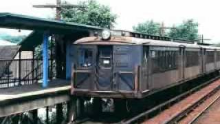 Download my staten island railroad tribute Video