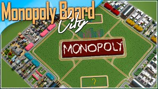 Download Cities: Skylines | Let's Build a Monopoly Board Video