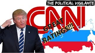 Download CNN Producer Says ″Russia:Trump″ Good Ratings — The Political Vigilante Video