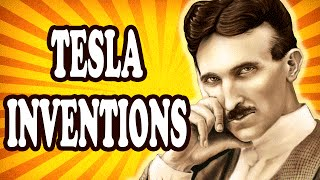 Download Top 10 Greatest Inventions by Nikola Tesla Video