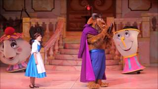 Download Beauty and the Beast Live on Stage - Disney's Hollywood Studios - Walt Disney World Resort Video