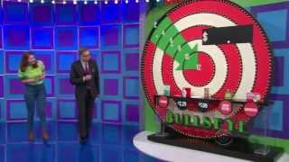 Download The Price Is Right (6/25/14) | Bullseye for a $20,000 Trip to France! Video