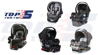 Download Top 5 Best Infant Car Seats of 2017 - 2018 Video
