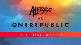Download Alesso Vs OneRepublic - If I Lose Myself (Alesso Remix) Video