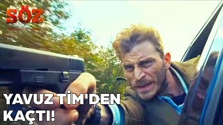 Download Tim, Yavuz Komutan'ı Kovalıyor! | Söz 58. Bölüm Video