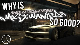 Download Why is Need for Speed: Most Wanted so Good? Video