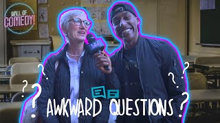 Download Asking Awkward Questions | In BROMLEY With Yung Filly Video