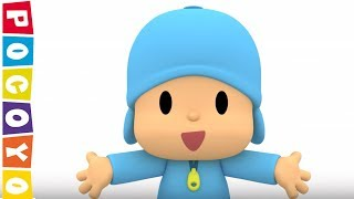 Download POCOYO season 1 long episodes in ENGLISH - 60 minutes - CARTOONS for kids [2] Video