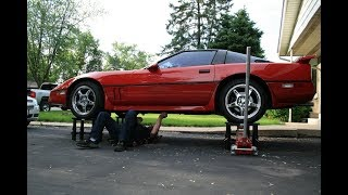 Download Homemade Car Lift Jacks Video