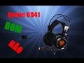 Download Fone SOMIC G941 - Bom ou Não Video