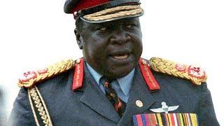 Download عيدي أمين رئيس أوغندا الذي أمر إسرائيل بالاستسلام Video