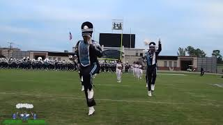Download Sonic Boom Marching Into The Jackson, MS Battle of The Bands 2015 Video