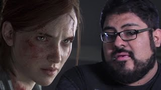 Download The Last of Us Part II PSX 2016 Trailer Reaction and Review Video