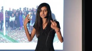 Download How Meditation Changed My Life | Mamata Venkat | TEDxWayPublicLibrary Video