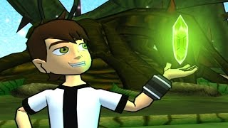 Download Ben 10 Full Video Game Walkthrough | Protector of Earth All English 2015 HD Video