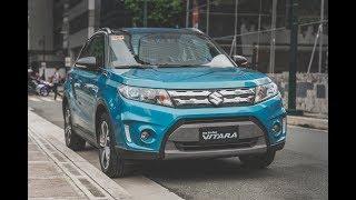 Download Autobuyers - Boom Gonzalez - 2018 Suzuki Vitara GLX - Car Lend Out Review Video