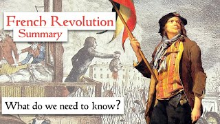Download French Revolution Summary: What do we need to know? Video