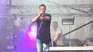 Download zespół Weekend, - Dni Budzynia 2016 , - cały koncert Video