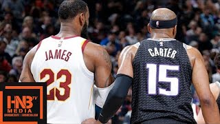 Download Cleveland Cavaliers vs Sacramento Kings Full Game Highlights / Week 11 / Dec 27 Video