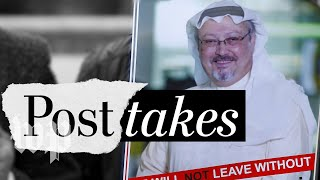 Download Saudi Arabia reportedly killed journalist Jamal Khashoggi. We can't rest until we know the truth. Video