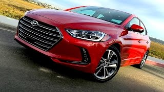 Download 2017 Hyundai Elantra & Hyundai Elantra ECO TECH REVIEW (1 of 2) Video