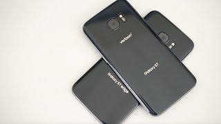 Download Top 5 Reasons to buy Galaxy S7 over S7 Edge! Video