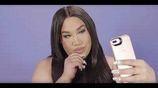 Download Patrick Starrr's Kylie Jenner Transformation Video