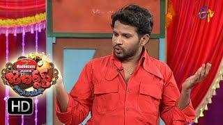 Download Hyper Aadi Raising Raju Performance | Jabardasth | 27th October 2016 | ETV Telugu Video