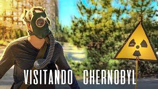 Download Um dia em CHERNOBYL - Canal Nostalgia Video