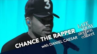 Download Chance The Rapper Debuts A New Song Video
