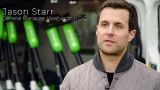 Download Working to Improve Mobility in Washington D.C. Video