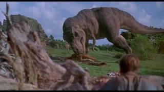 Download All T-Rex scenes/clips - Jurassic Park (1993) - HD Video