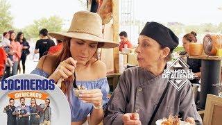 Download Puebleando ando: Gaby visita San Miguel de Allende | Cocineros Mexicanos Video