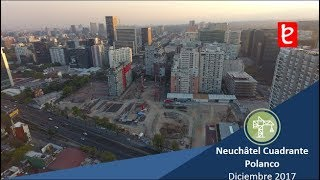 Download Neuchâtel Cuadrante Polanco, Diciembre 2017 | edemx Video