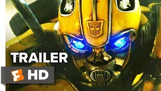 Download Bumblebee Teaser Trailer #1 (2018) | Movieclips Trailers Video