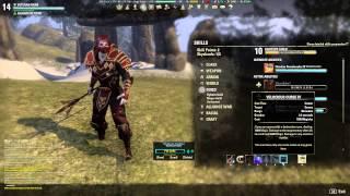 Download ESO V14 Sorcerer Vampire-Vampire Hunter/Blade Build 1.6 PVP/PVE LIVE Video