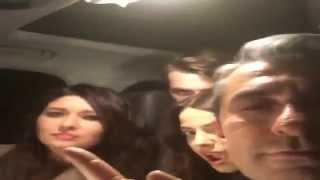 Download Paramparça [Kamera Arkası-2] Erkan Petekkaya - Nurgül Yeşilçay - Leyla Tanlar Video
